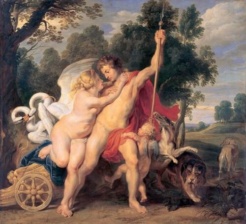 Chefs d'oeuvre de l'Ermitage à Athènes