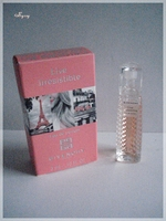 Live Irresistible Edp  3 ml   (2015)