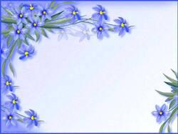 Tavaszi képkeretek