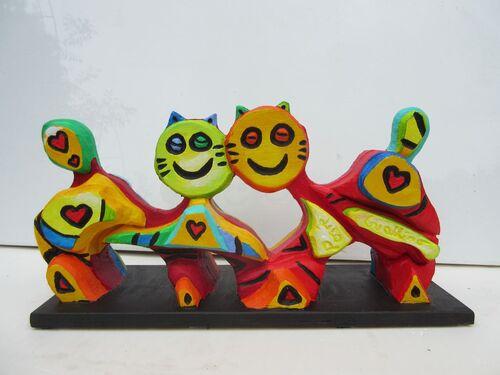 Sculptures - 5