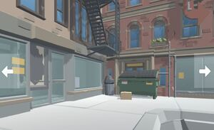 Jouer à Super Sneaky Spy Guy rooftop mission