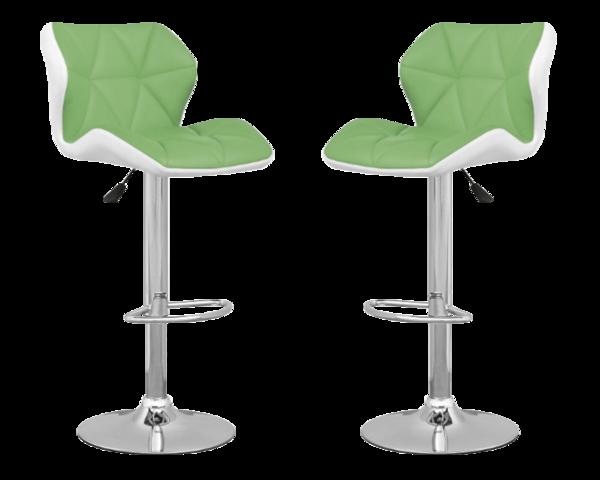Tubes chaises de bar