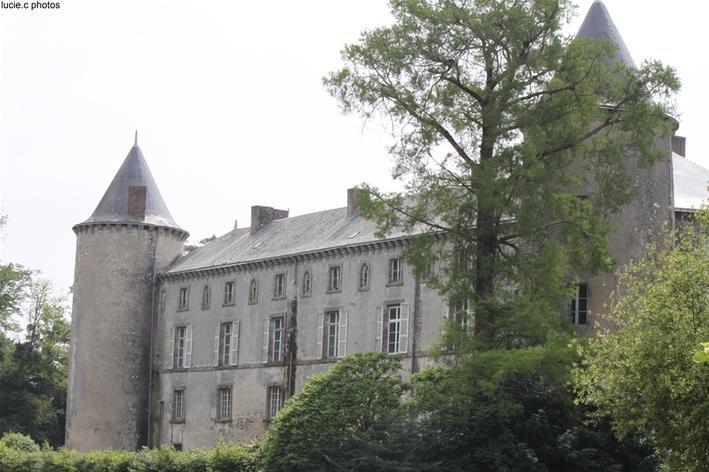 la Foret sur Sèvres