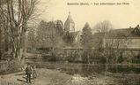 LES REMPARTS DE DAMVILLE (Eure)
