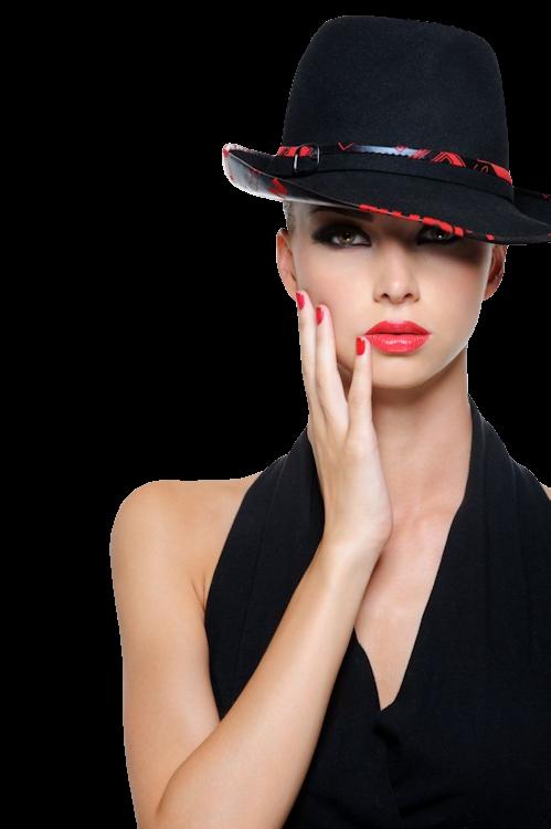 Tube nők kalapos kép 3