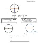 Pi et longueur du cercle