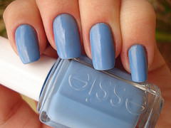Collection printemps 2012: Essie