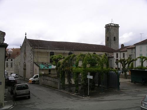 Etape04-St Hilaire de Lusignan(47)-Castéra Verduzan(32)