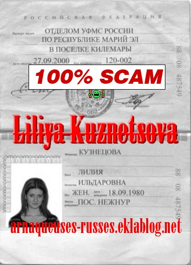 RUSSIAN SCAMMER-13