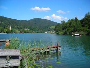 Lac Schliersee