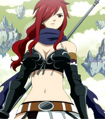 [Images] Fairy Tail