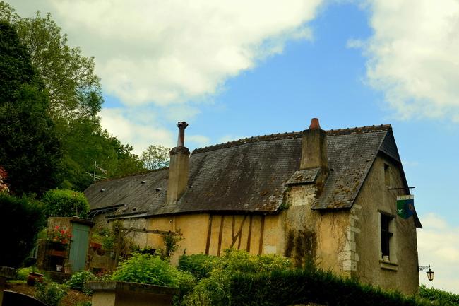 2014.05.03 Amboise, Val-De-Loire (Région Centre)