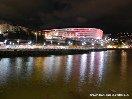 Encore Bilbao