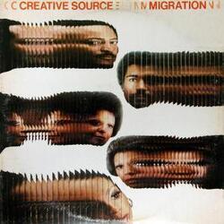 Creative Source - Migration - Complete LP