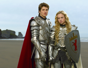 Rediffusion de Avalon High