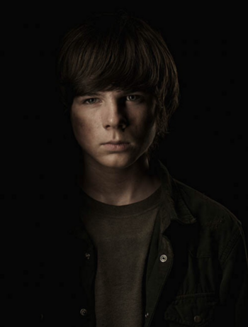 Season-4-Cast-Portrait-Carl-the-walking-dead-35644159-380-500