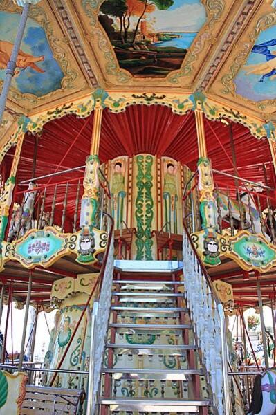 le carrousel de Royan -13-