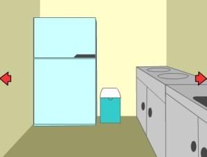 Maroya - Escape the kitchen