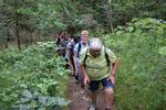 La randonnée du 16 juin au Val de Maizet