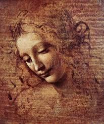 Le scapigliata de Leonardo da Vinci est la conception la plus élégante parmi celles du génie toscan.