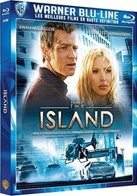 [Test Blu-ray] The Island