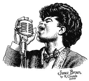 James Brown : Discographie