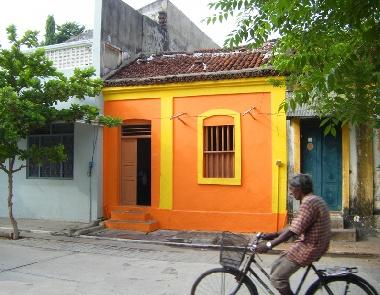 maison bonbon