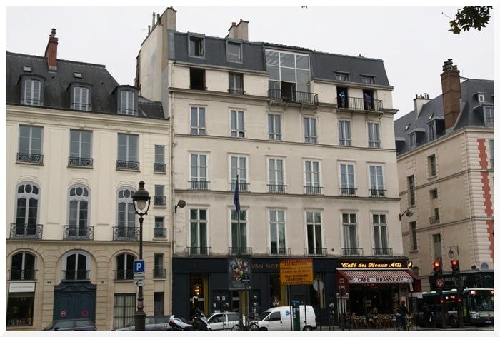 Flâner à Paris. De Saint-Michel au musée d'Orsay. 2/2