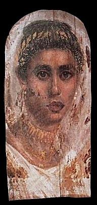 FAYOUM Les visages du Fayoum