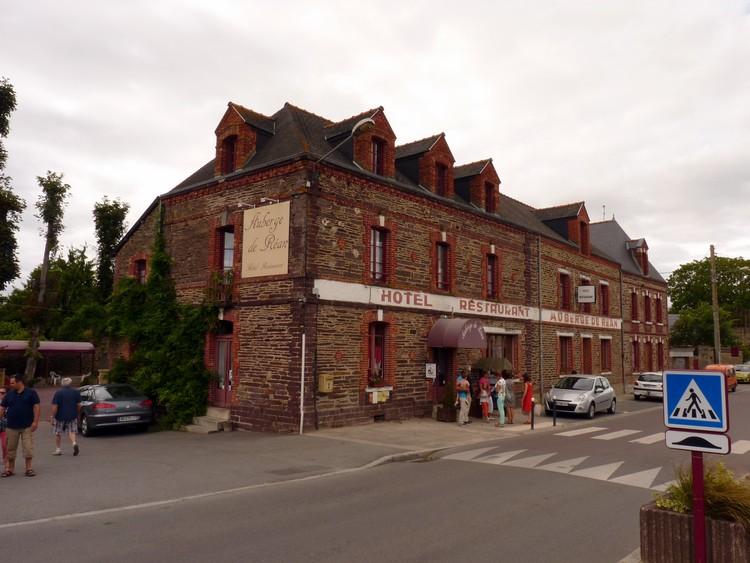Auberge de Pont-Réan
