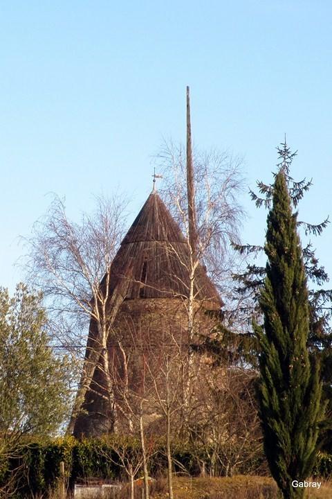 i02 - Le moulin