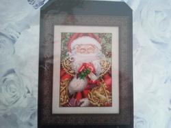 Santa (Nora Corbett)