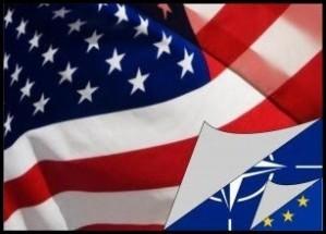 OTAN - UE - USA