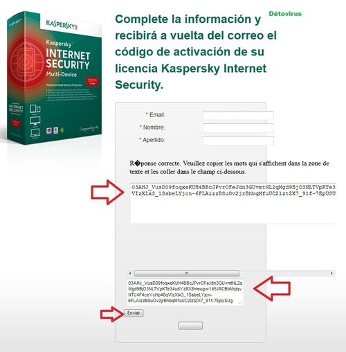 Kaspersky Internet Security 2014 - Licence 90 jours gratuits