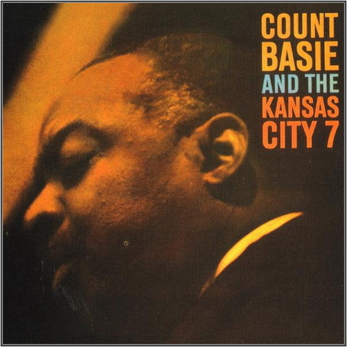 Count Basie - Oh, Lady Be Good ! (1962)