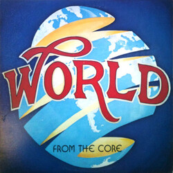 World - From The Core - Complete LP