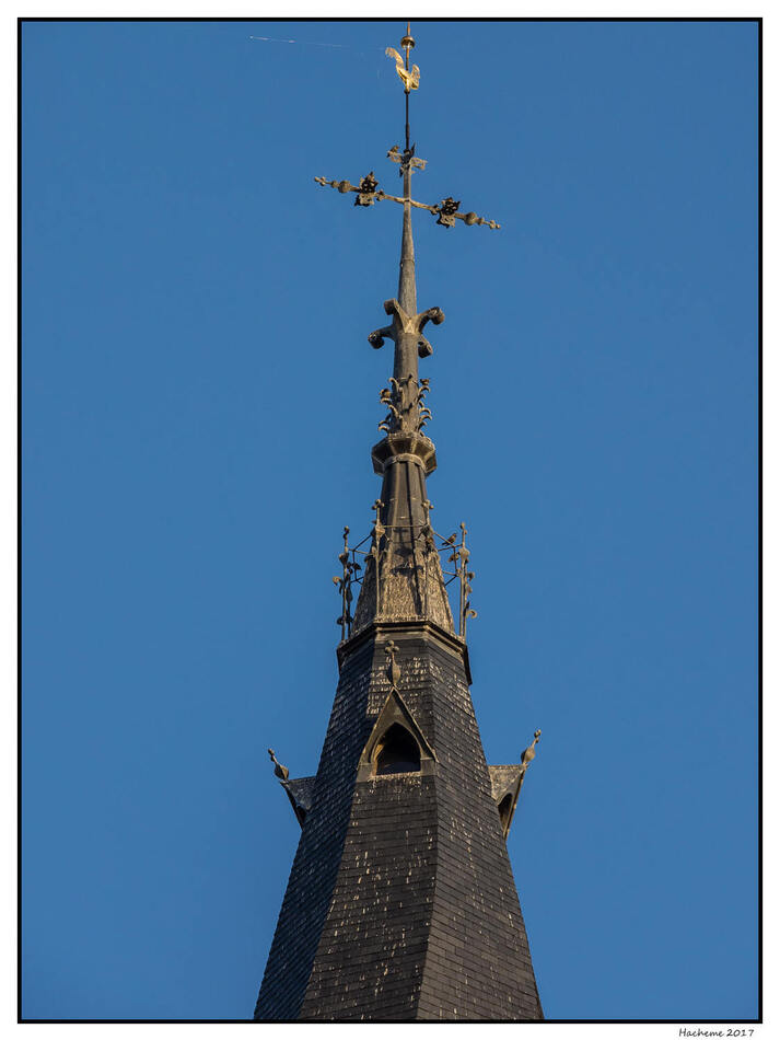 Notre-Dame de Puiseaux