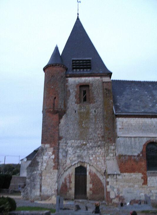 Église de Noircourt