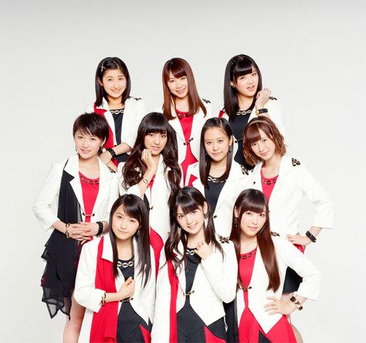 TIKI BUN / Shabadabadou〜 / Mikaeri Bijin morning muusme'14