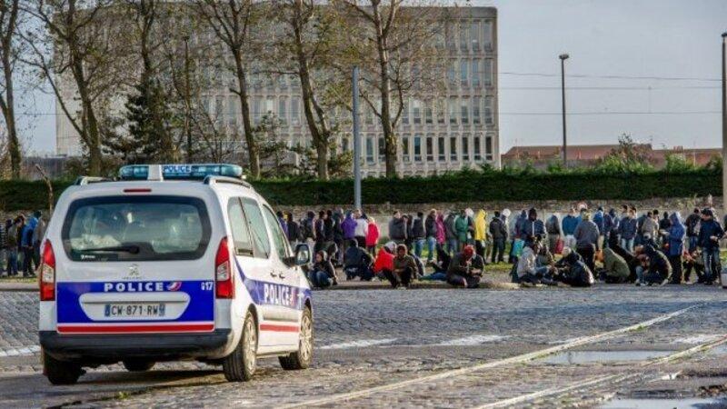 il est criminel de la part de l' Europe et de notre gouvernement