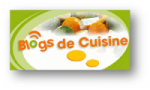Blogs de cuisine