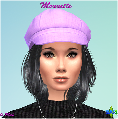 Mounette Mich (sim4)