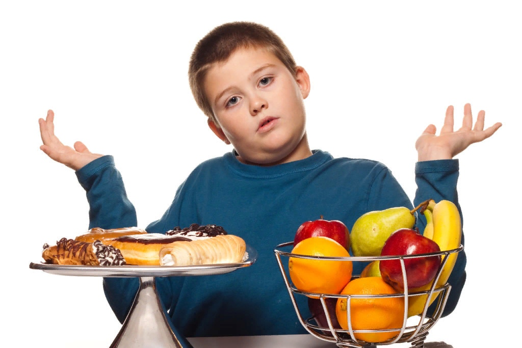 Может ли быть диабет у ребенка
