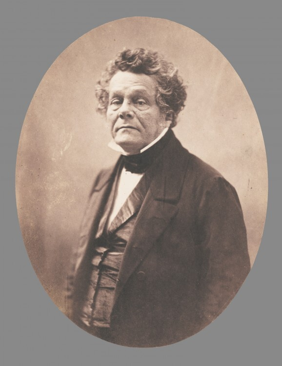 Nadar-Portrait-Isaac-Adolphe-Cremieux