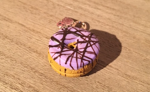 Charms donut's | n°2
