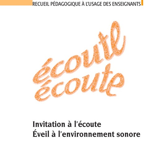 Ecoute Ecoute extraits sonores