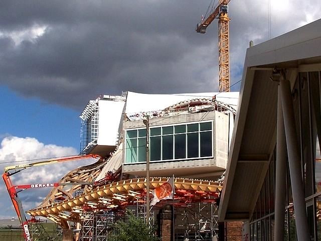 Centre Pompidou-Metz 2 Marc de Metz 2012