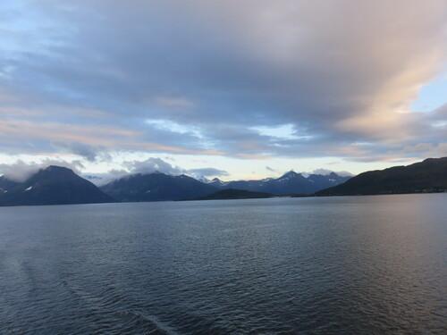 Notre croisière au Cap Nord en Norvège