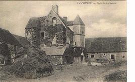 LES REMPARTS DE LA COURBE (Orne)