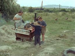 Mon Oncle (Jacques Tati) (France 1958)